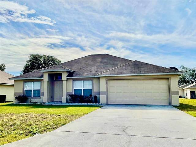 408 Flamingo Court, Kissimmee, FL 34759 (MLS #O5917322) :: The Kardosh Team
