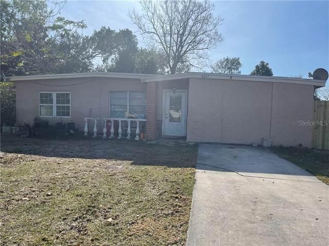 4027 Flamingo Drive, New Port Richey, FL 34652 (MLS #O5917395) :: Keller Williams Realty Peace River Partners