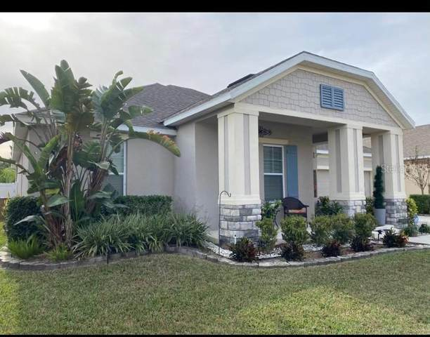 2480 Marshfield Preserve Way, Kissimmee, FL 34746 (MLS #O5917494) :: Griffin Group