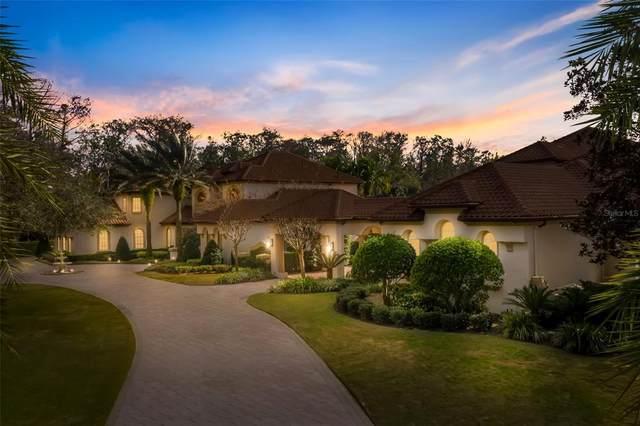 3545 Legacy Hills Court, Longwood, FL 32779 (MLS #O5917495) :: Alpha Equity Team