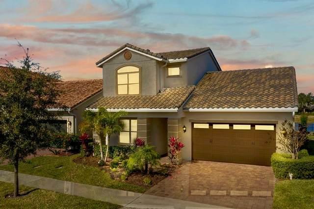 9931 Winnington Street, Orlando, FL 32832 (MLS #O5917543) :: Armel Real Estate