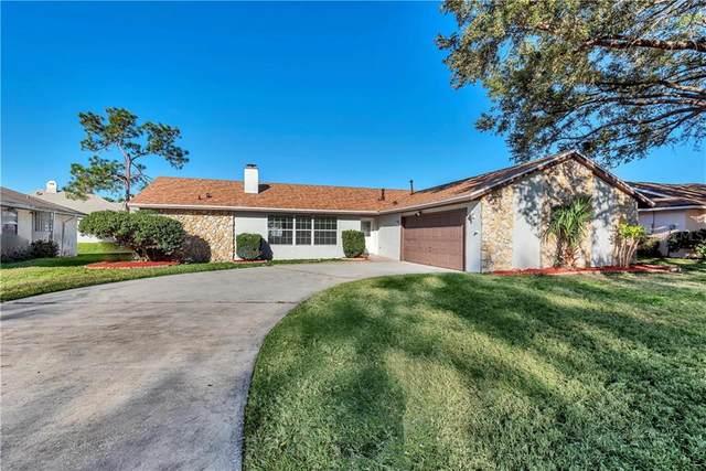 7308 Burnway Drive, Orlando, FL 32819 (MLS #O5917613) :: Keller Williams on the Water/Sarasota
