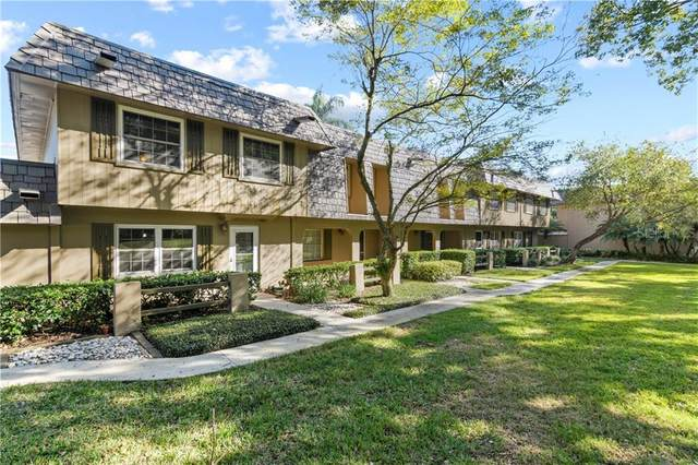 3104 Harrison Avenue #24, Orlando, FL 32804 (MLS #O5917662) :: Vacasa Real Estate