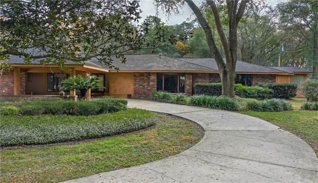 890 Ferne Drive, Longwood, FL 32779 (MLS #O5917773) :: Tuscawilla Realty, Inc