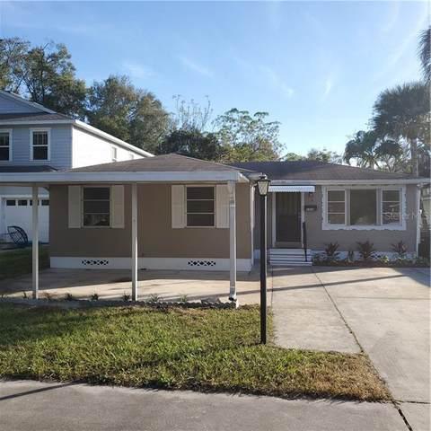 2816 E Jefferson Street, Orlando, FL 32803 (MLS #O5917809) :: Florida Life Real Estate Group