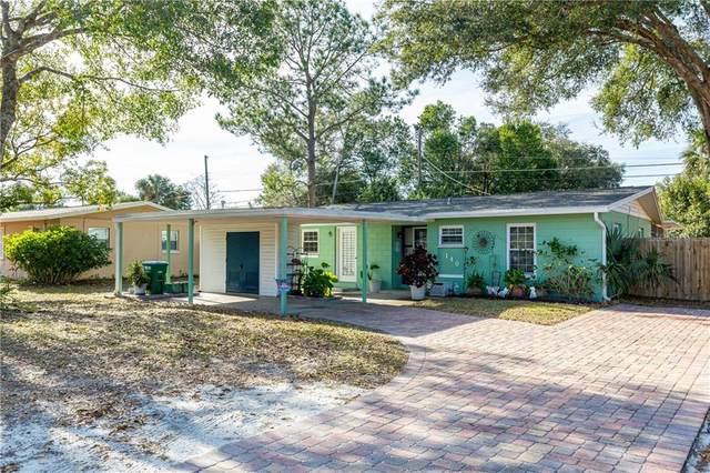 140 N Edgemon Avenue, Winter Springs, FL 32708 (MLS #O5918174) :: Zarghami Group
