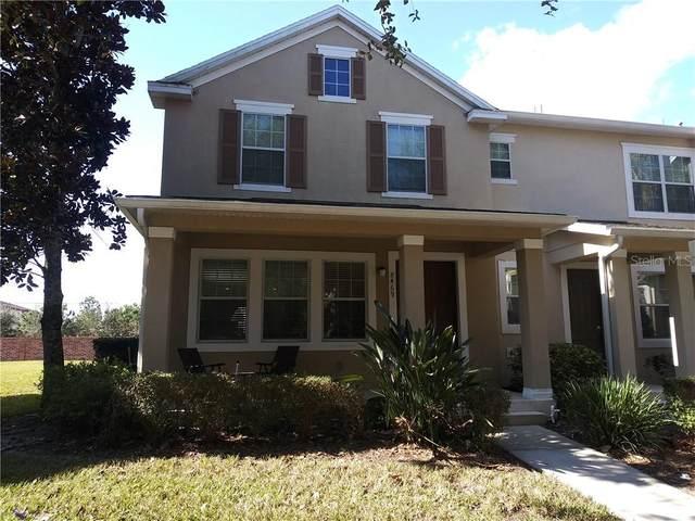 8469 Leeland Archer Boulevard, Orlando, FL 32836 (MLS #O5918502) :: Everlane Realty