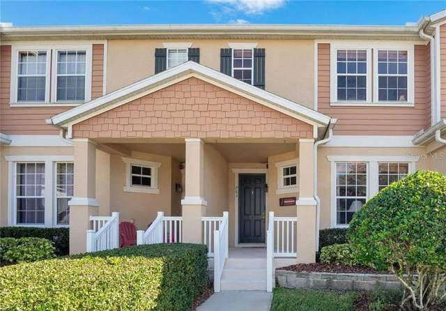 763 Bending Oak Trl, Winter Garden, FL 34787 (MLS #O5918524) :: Griffin Group