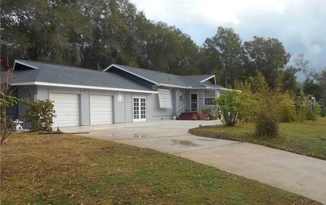 2561 Glen Drive, New Smyrna Beach, FL 32168 (MLS #O5918751) :: Sarasota Property Group at NextHome Excellence