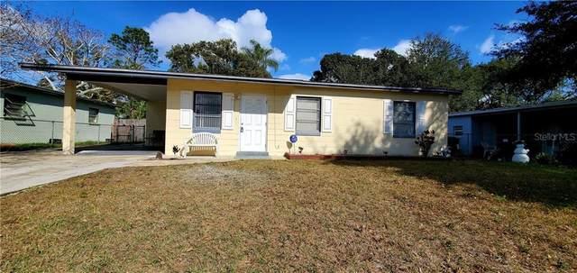 4809 Steyr Street, Orlando, FL 32819 (MLS #O5919036) :: Pepine Realty