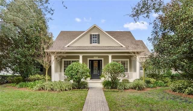 11401 Camden Loop Way, Windermere, FL 34786 (MLS #O5919041) :: Homepride Realty Services