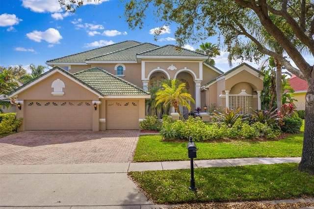 8826 Heritage Bay Circle, Orlando, FL 32836 (MLS #O5919925) :: The Duncan Duo Team