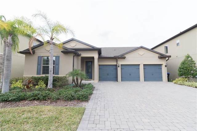 9373 Royal Estates Boulevard, Orlando, FL 32836 (MLS #O5920043) :: Team Buky