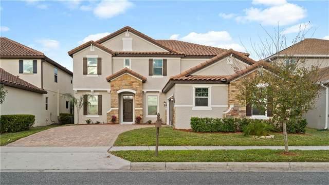 8917 Blue Mesa Drive, Windermere, FL 34786 (MLS #O5920520) :: Everlane Realty