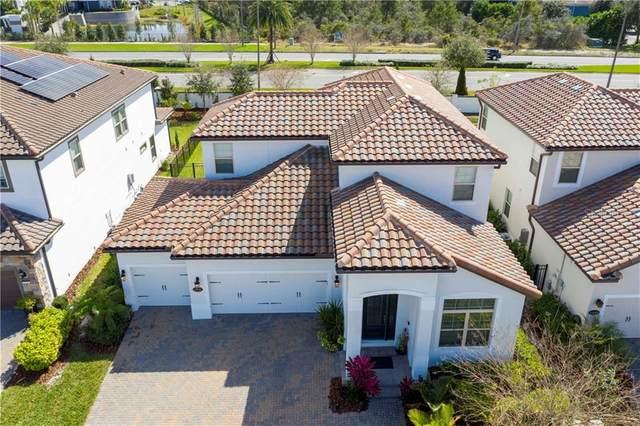 10933 Citron Oaks Drive, Orlando, FL 32836 (MLS #O5920881) :: Rabell Realty Group