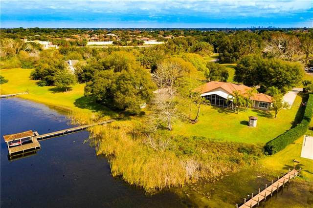 1703 Roberts Landing Road, Windermere, FL 34786 (MLS #O5920902) :: Florida Life Real Estate Group