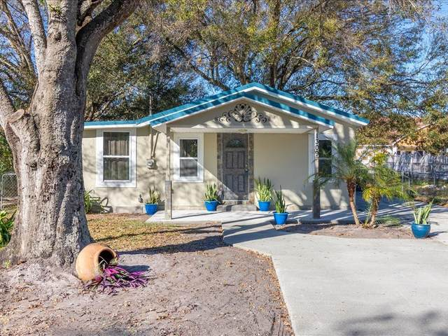 1309 37TH Street NW, Winter Haven, FL 33881 (MLS #O5921646) :: Florida Real Estate Sellers at Keller Williams Realty