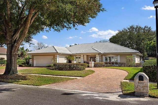 6007 Pine Valley Drive, Orlando, FL 32819 (MLS #O5921678) :: Century 21 Professional Group