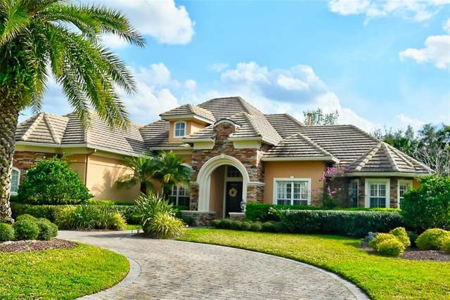 2115 Alaqua Lakes Boulevard, Longwood, FL 32779 (MLS #O5922094) :: The Heidi Schrock Team