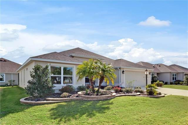 610 Turtle Street, The Villages, FL 32163 (MLS #O5922156) :: CGY Realty