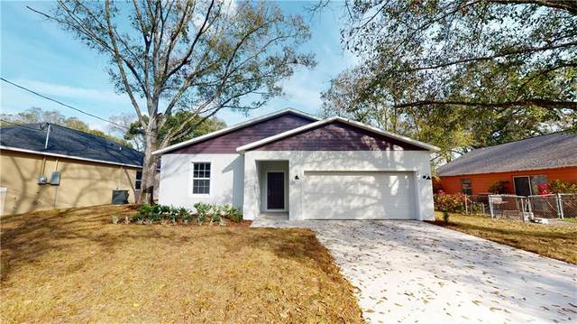 2407 Marshall Avenue, Sanford, FL 32773 (MLS #O5922285) :: The Duncan Duo Team