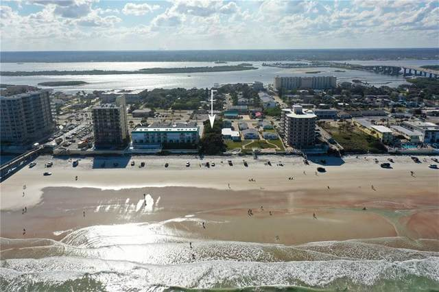 3637 S Atlantic Avenue, Daytona Beach Shores, FL 32118 (MLS #O5922875) :: Florida Life Real Estate Group