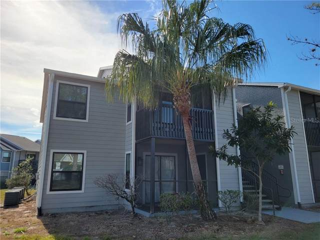 3740 Idlebrook Circle #214, Casselberry, FL 32707 (MLS #O5923114) :: Everlane Realty