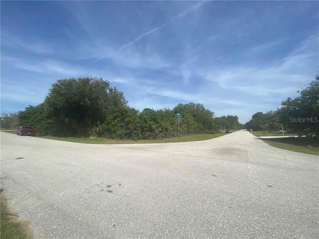 11322 Zola Ave, Port Charlotte, FL 33981 (MLS #O5923430) :: The BRC Group, LLC