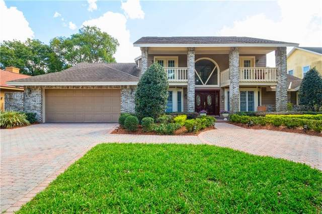 871 Cynthianna Circle, Altamonte Springs, FL 32701 (MLS #O5923908) :: Florida Life Real Estate Group