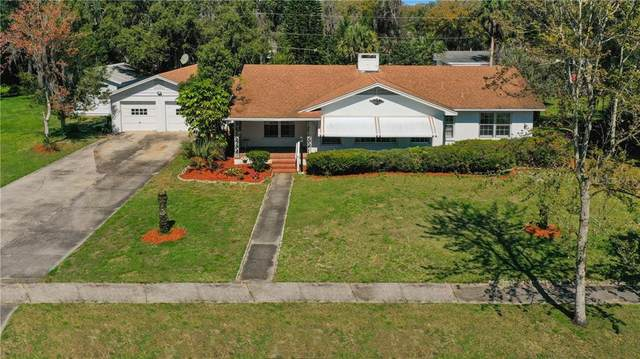 2121 Washington Rd, Mount Dora, FL 32757 (MLS #O5924191) :: Realty One Group Skyline / The Rose Team