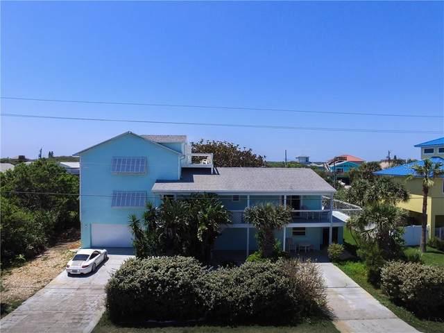 6350 Turtlemound Road, New Smyrna Beach, FL 32169 (MLS #O5924217) :: Armel Real Estate