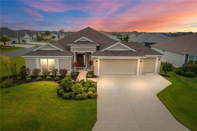 476 Umbrella Loop, The Villages, FL 32163 (MLS #O5924273) :: Realty Executives in The Villages