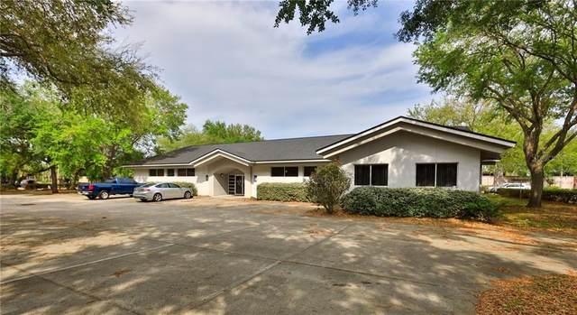 820 Commed Boulevard, Orange City, FL 32763 (MLS #O5924324) :: Florida Life Real Estate Group