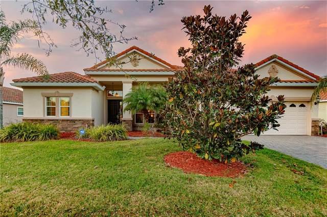 2721 Swoop Circle, Kissimmee, FL 34741 (MLS #O5924442) :: Vacasa Real Estate