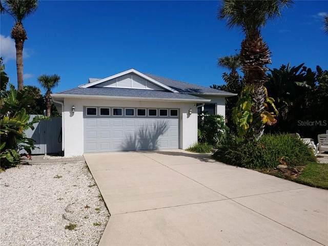 New Smyrna Beach, FL 32169 :: Key Classic Realty