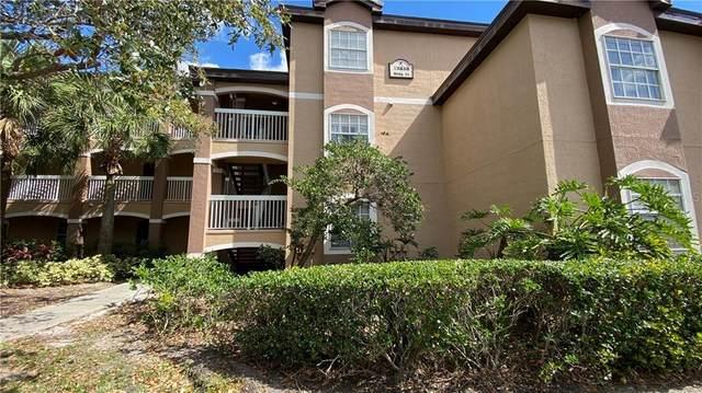 13838 Fairway Island Drive #1435, Orlando, FL 32837 (MLS #O5924633) :: Zarghami Group