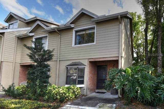 215 Sandlewood Trail #7, Winter Park, FL 32789 (MLS #O5924895) :: Armel Real Estate