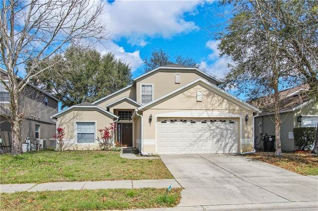 523 Maidenhair Court, Orange City, FL 32763 (MLS #O5925132) :: Florida Life Real Estate Group