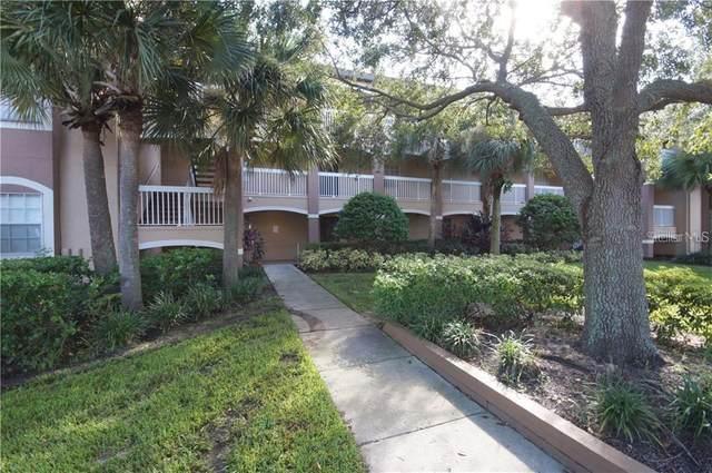 14037 Fairway Island Drive #224, Orlando, FL 32837 (MLS #O5925681) :: Bridge Realty Group