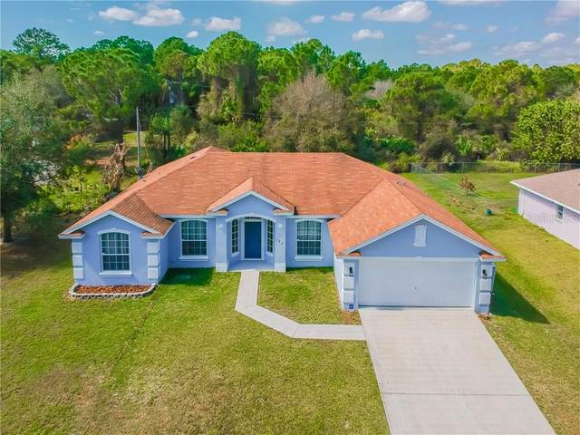 133 Tudor Road SW, Palm Bay, FL 32908 (MLS #O5925862) :: Florida Real Estate Sellers at Keller Williams Realty