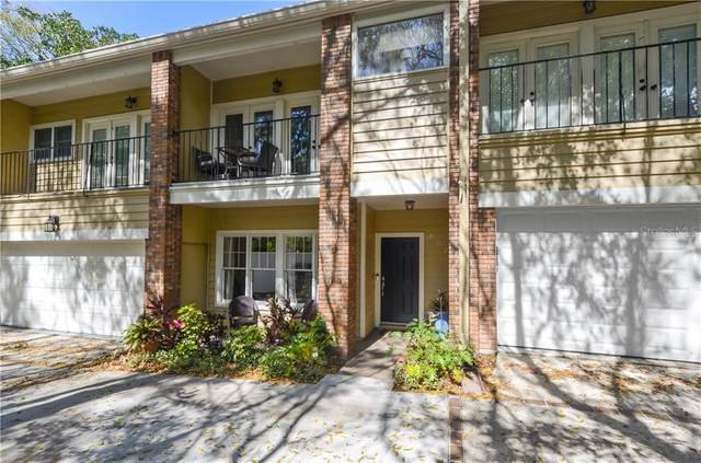 607 Broadway Avenue #2, Orlando, FL 32803 (MLS #O5925943) :: New Home Partners