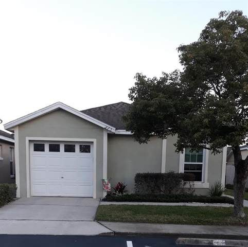 273 N Wilderness Point, Casselberry, FL 32707 (MLS #O5926257) :: Realty Executives Mid Florida
