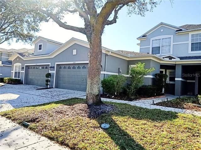 1227 Sandstone Run, Sanford, FL 32771 (MLS #O5926464) :: Vacasa Real Estate