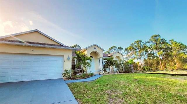 436 Warrington Road SW, Palm Bay, FL 32908 (MLS #O5926598) :: Bob Paulson with Vylla Home