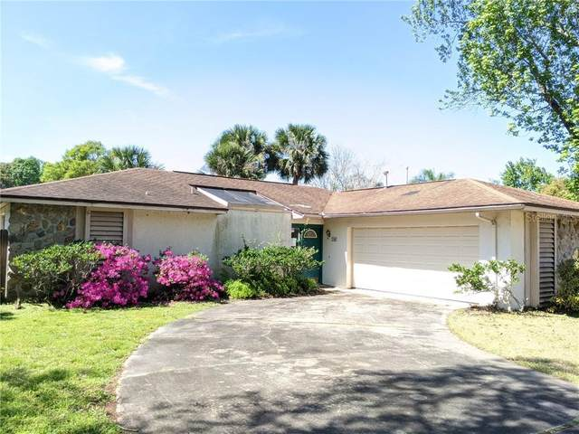 206 Mockingbird Lane, Winter Springs, FL 32708 (MLS #O5926816) :: Florida Life Real Estate Group