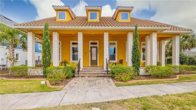 13093 Lessing Avenue, Orlando, FL 32827 (MLS #O5926865) :: Everlane Realty