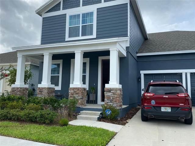 15383 Sugar Citrus Drive, Winter Garden, FL 34787 (MLS #O5927325) :: Armel Real Estate