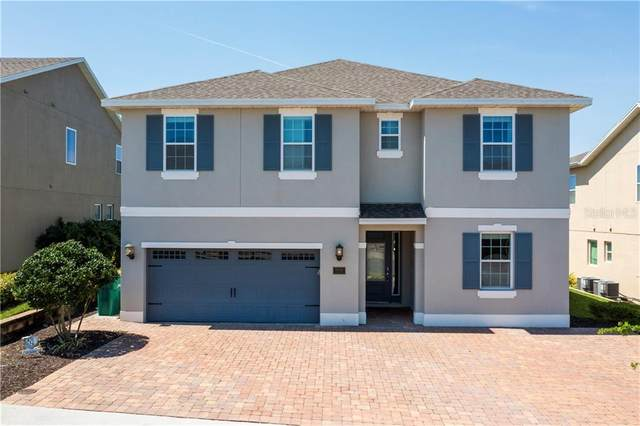 7644 Wilmington Loop, Kissimmee, FL 34747 (MLS #O5927492) :: RE/MAX Local Expert