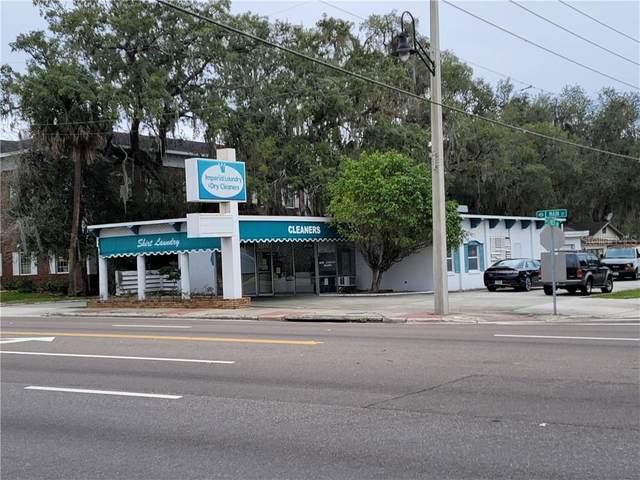 199 E Main Street, Apopka, FL 32703 (MLS #O5928039) :: Zarghami Group