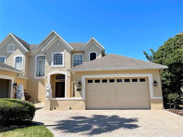 14326 Hampshire Bay Circle, Winter Garden, FL 34787 (MLS #O5928484) :: Tuscawilla Realty, Inc